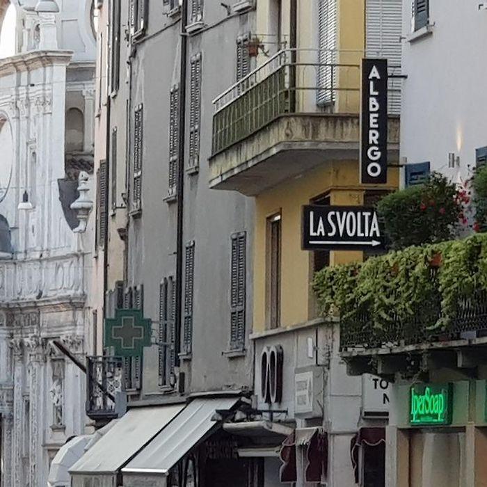 Brescia Hotels Apartments All Accommodations In Brescia